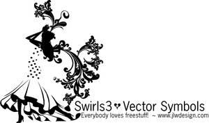 Swirls Three by namespace