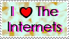 I heart Internets by tasuki6
