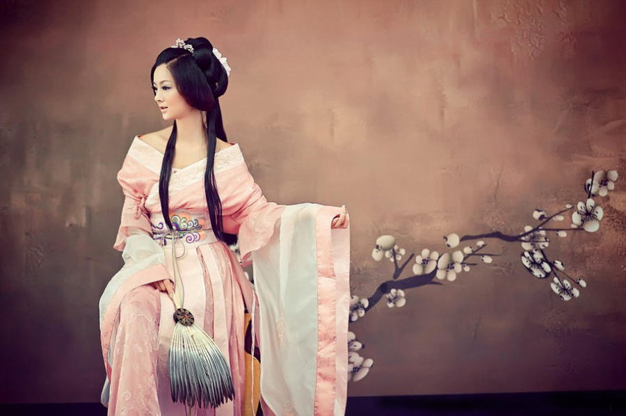 hanfu01 by yunhua79