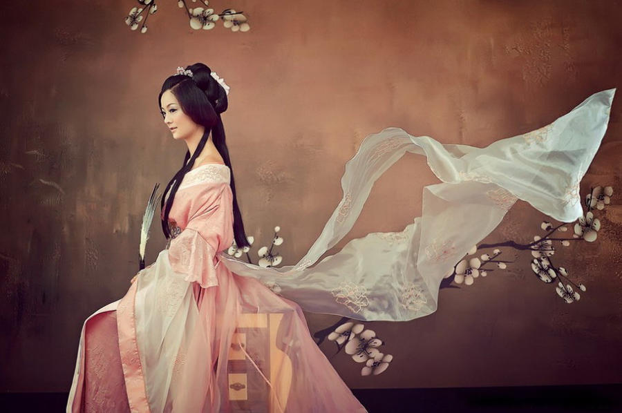 hanfu22 by yunhua79