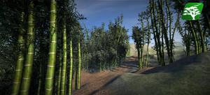 Bamboo Tree Pack