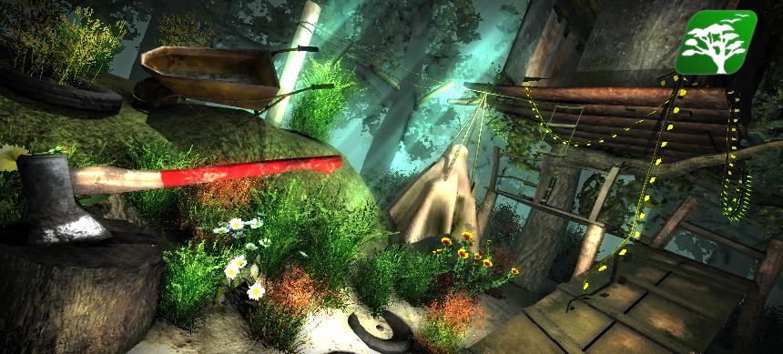Mini Environment by RakshiGames