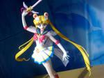 Super Sailor Moon 1:8