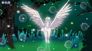 Pegaus - Sailor Moon Crystal video link