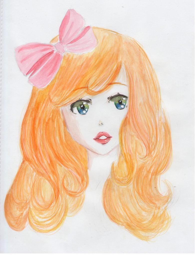 Amelia by fluffycandle