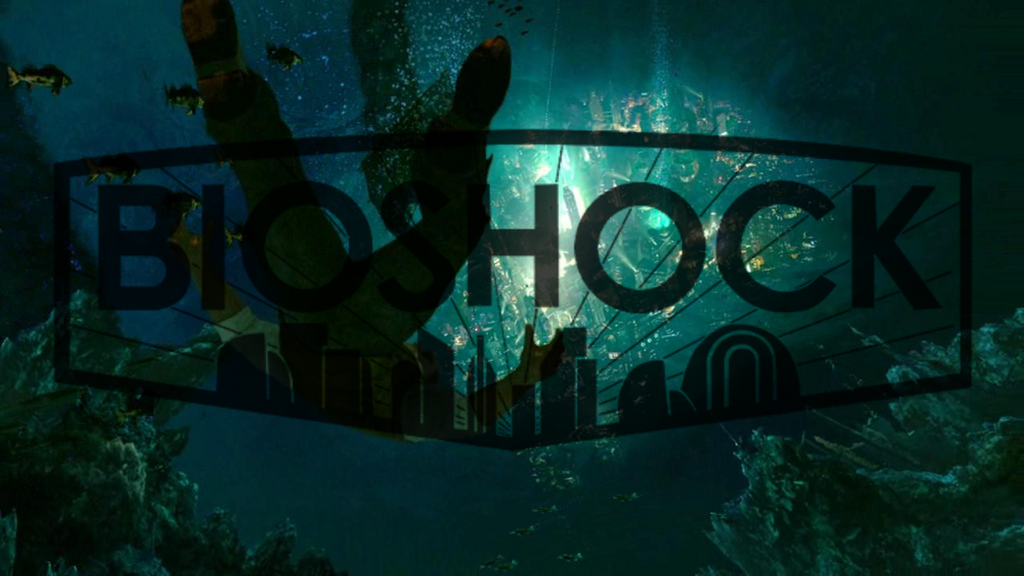 Bioshock Wallpaper By Insanitune