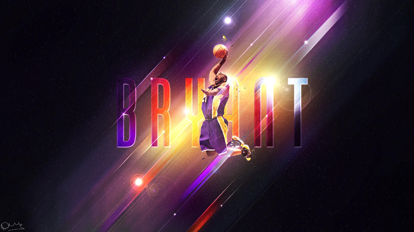 Kobe Bryant Wallpaper by nilsvber