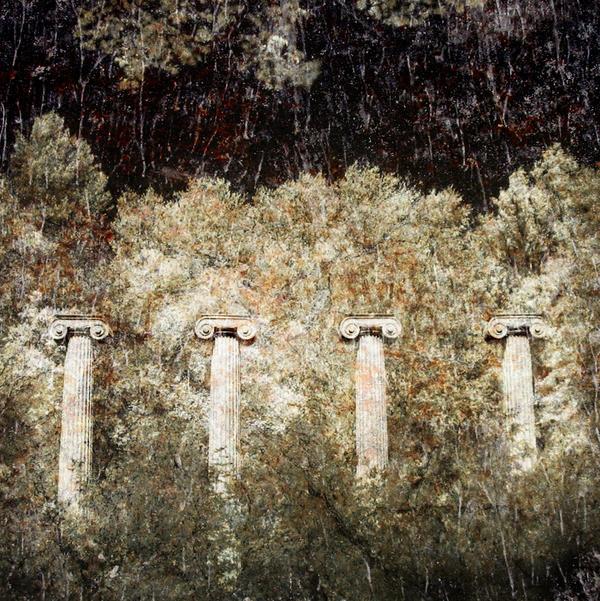 four pillars by hclay