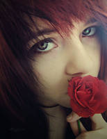 Be Mine by xToxicScreamx