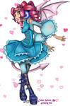 Succubus Lolita