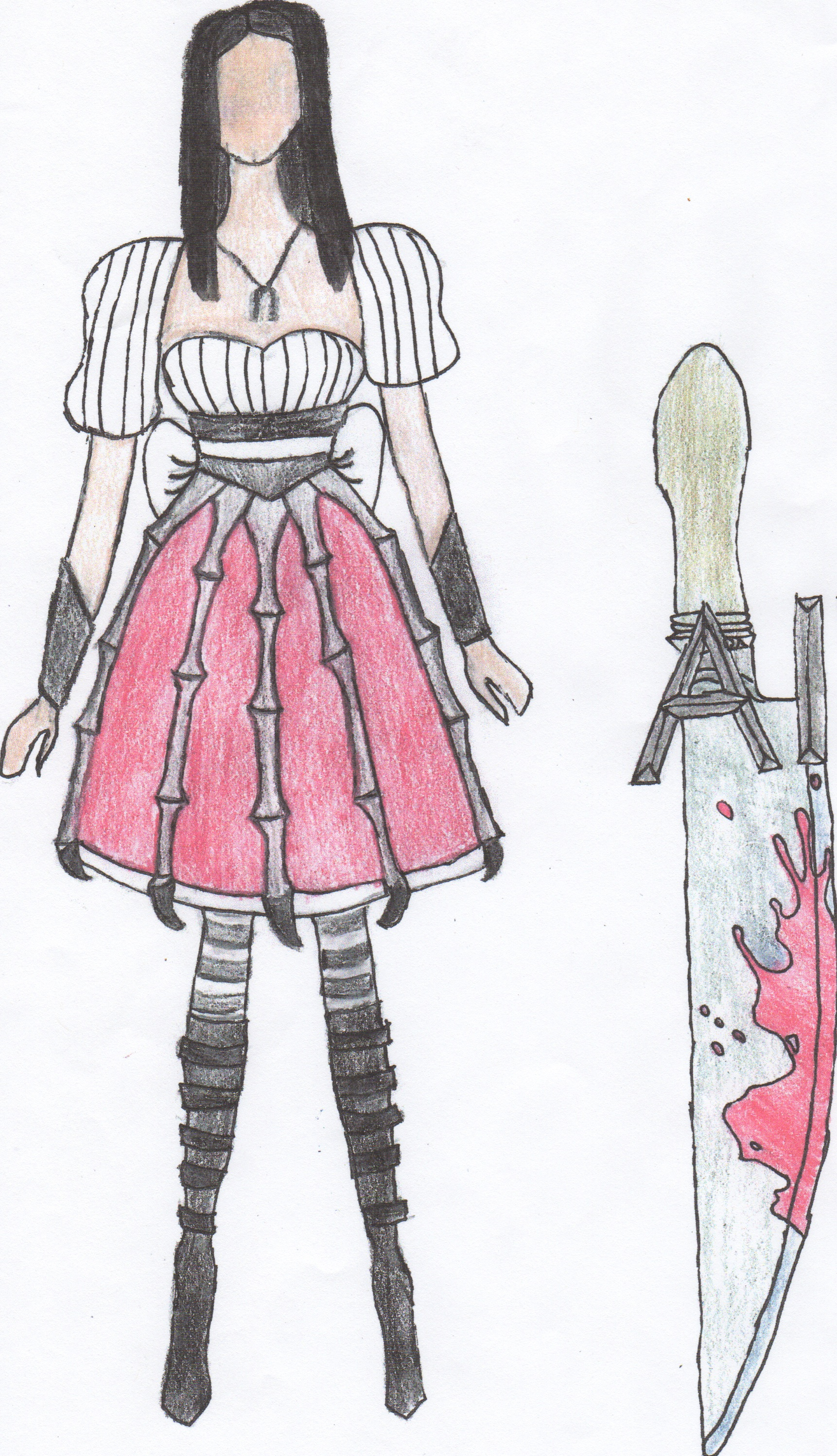 Outfit Designs Art