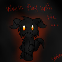 wanna play by Pikachim-Michi