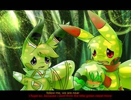RC: screenshot 4 by Pikachim-Michi