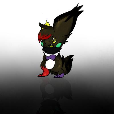 CT: Aticus by Pikachim-Michi