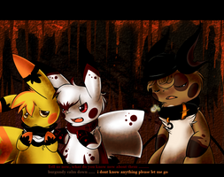 RC: Screenshot 5 by Pikachim-Michi