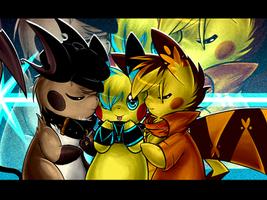 RC:dont wake me up [non-canon screenshot] by Pikachim-Michi