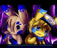 RC: screenshot 7 [update] by Pikachim-Michi