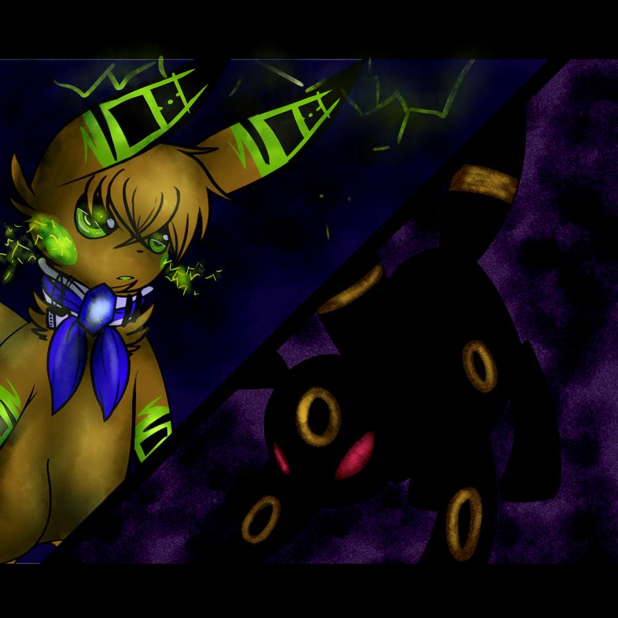 RS: randon event [thief] by Pikachim-Michi