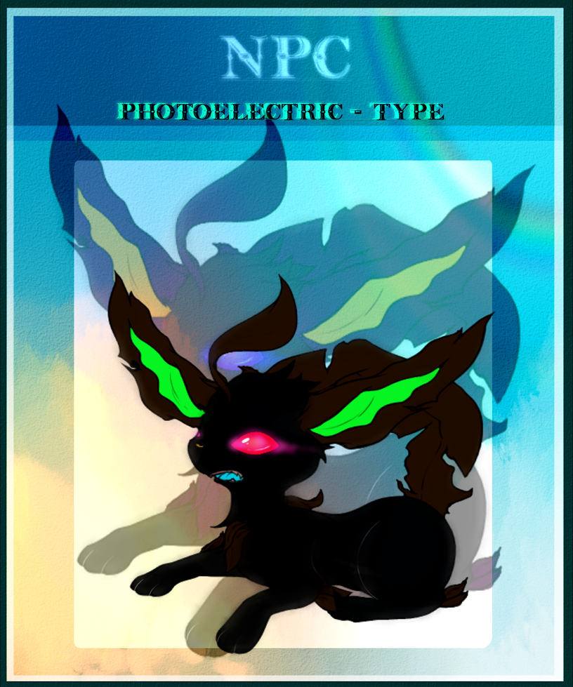RC: Photoelectric type - by Pikachim-Michi