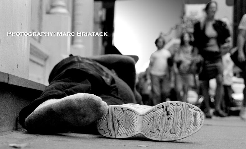 Apathy by Marc-Briatack
