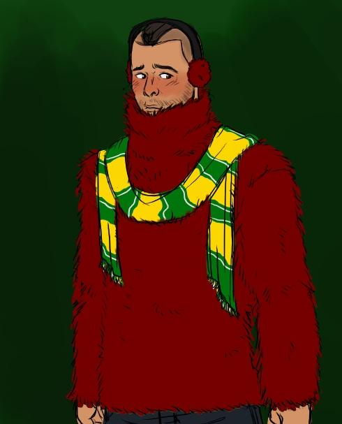 Z Ro Sweater 20