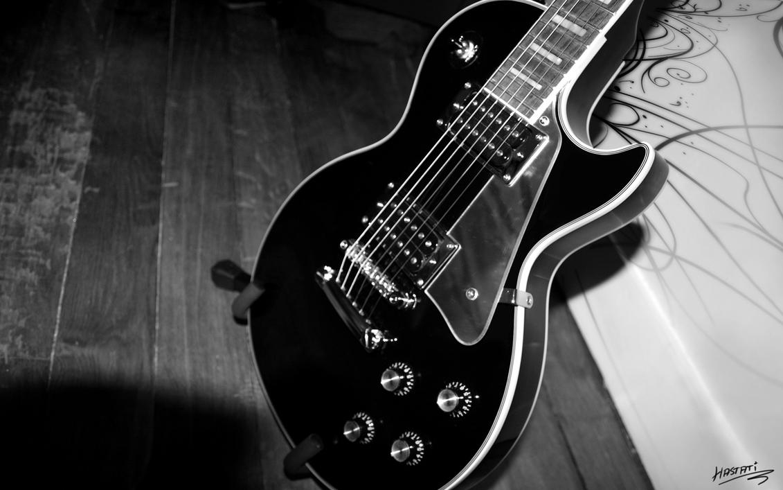 Epiphone Les Paul By Hastati95