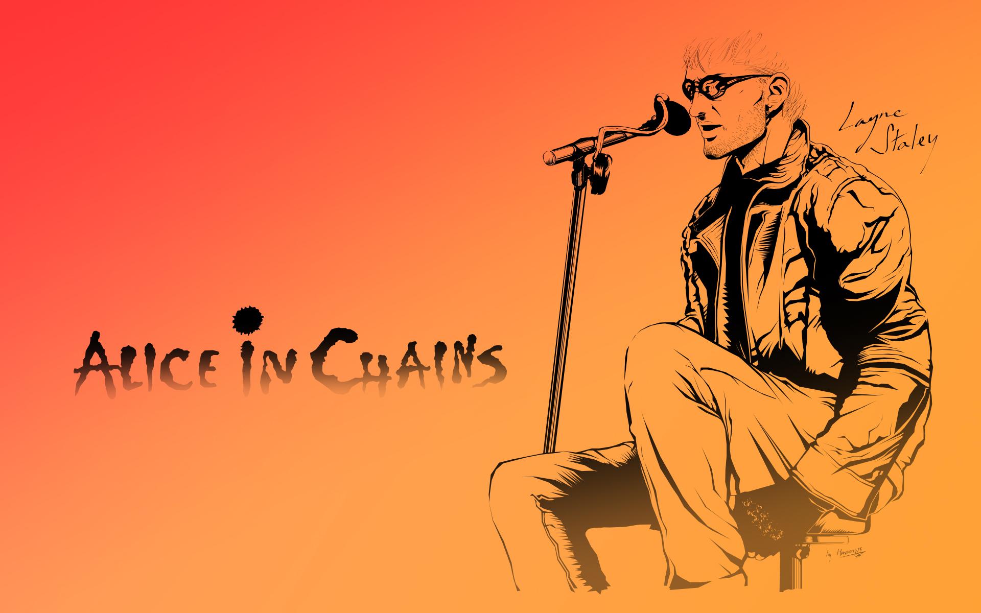Alice In Chains Wallpaper by hastati95 on DeviantArt