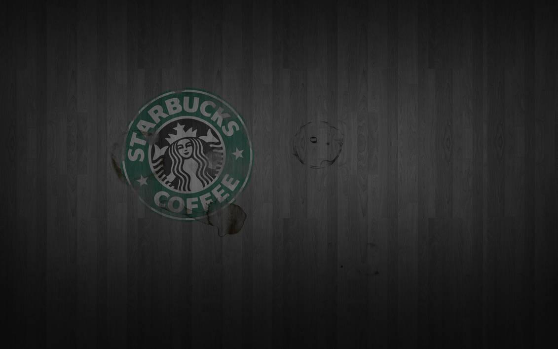 Starbucks Wallpaper by hastati95 on