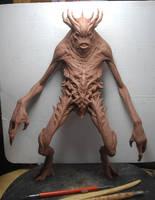 Updated sculpt