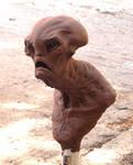 Alien WIP.