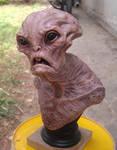 Old alien.