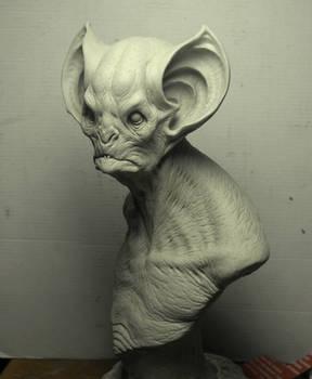 Bat creature 2
