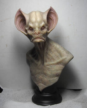 Albino.
