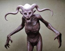 demon # 20 by BOULARIS