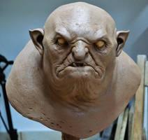 Grumpy by BOULARIS