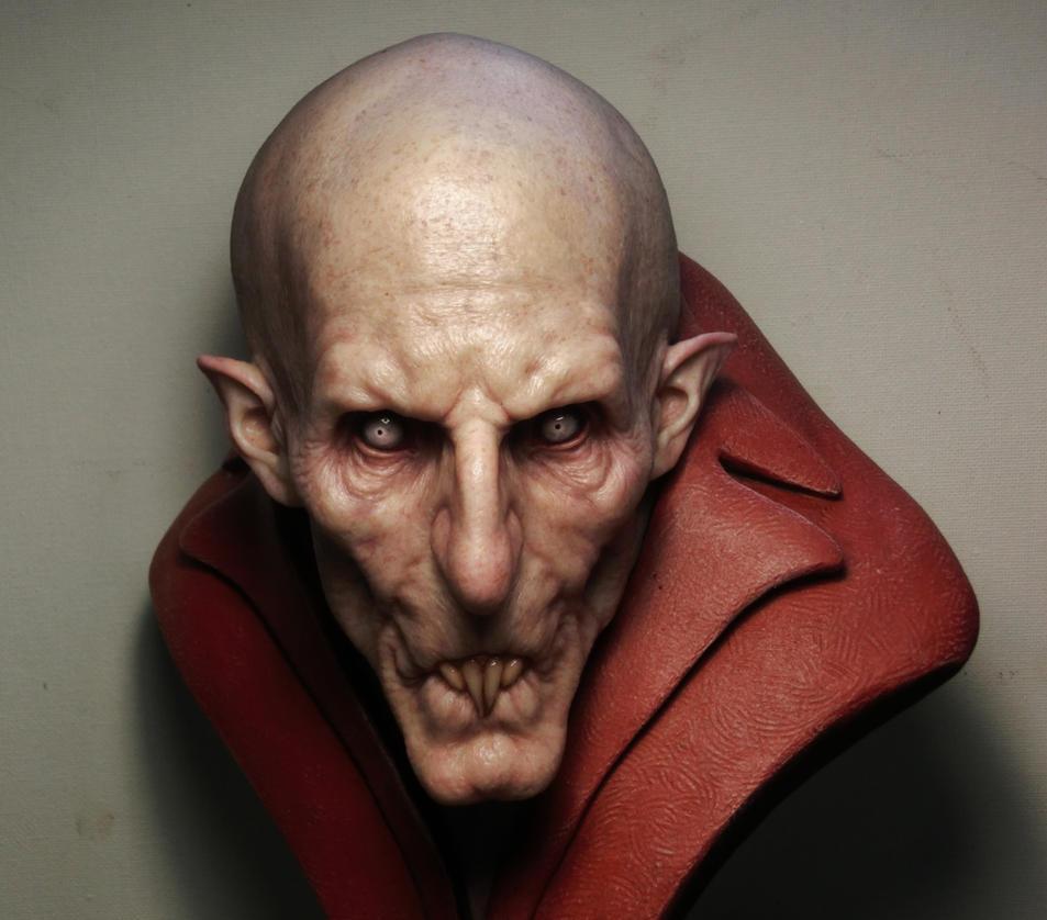 Vampire. by BOULARIS