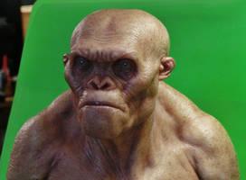 Apeman .