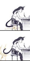 FFXIV: Carbuncle Tails