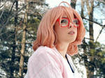 Beyond the Boundary: bright winters