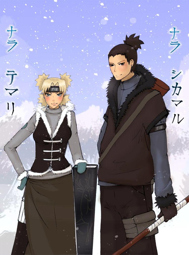 Snow by tiekko