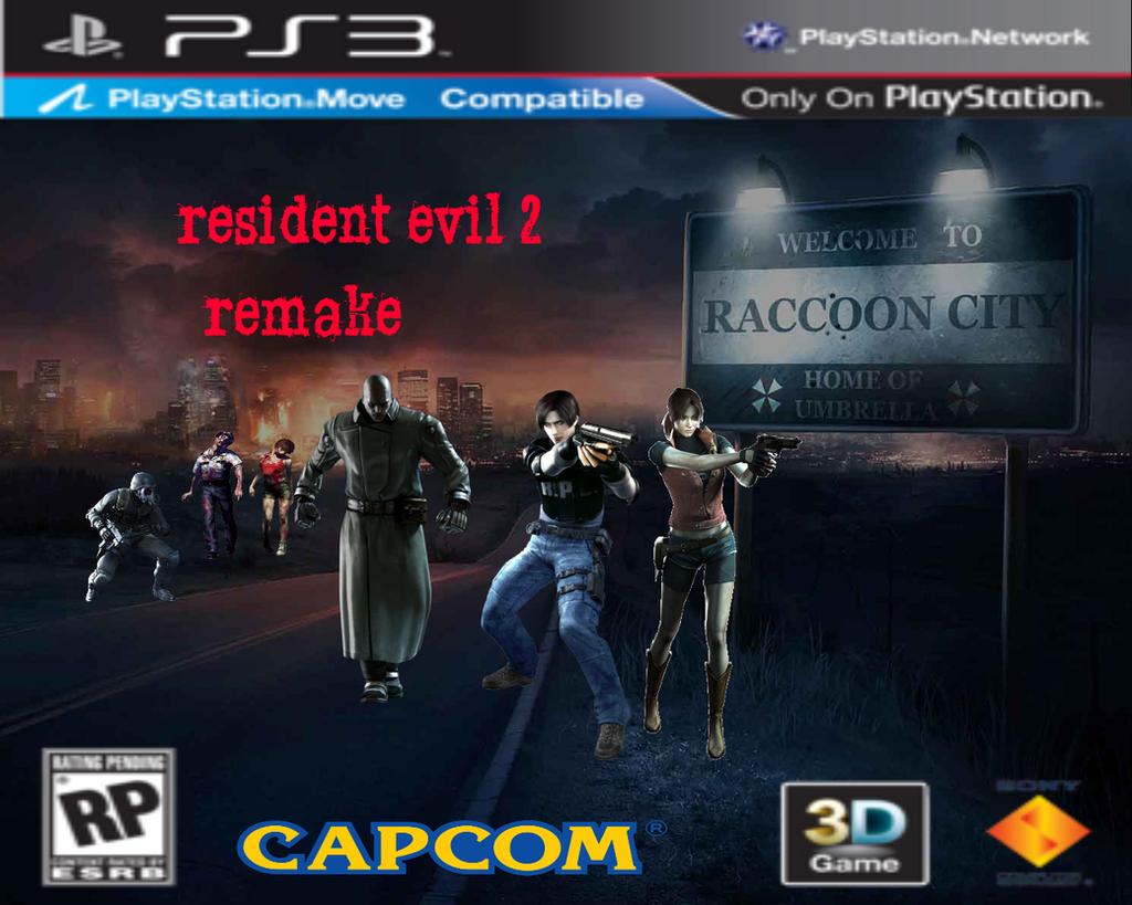 Resident evil fan fan art