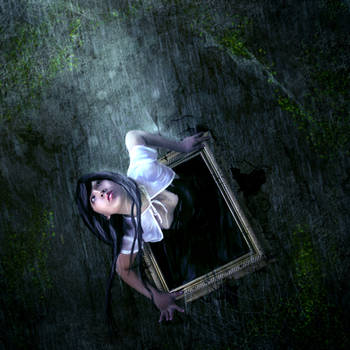 Escape by MelanieMaterne