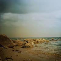 premade beach