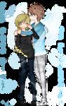 5. TM Commission for Fuyu_Tsuki