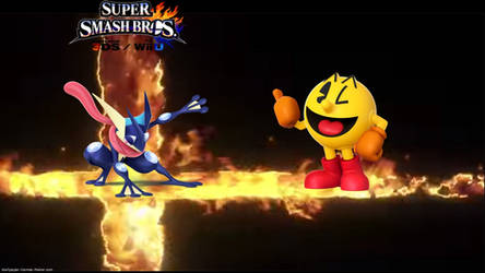 Super Smash Bros 4 (The Newer And The Older)