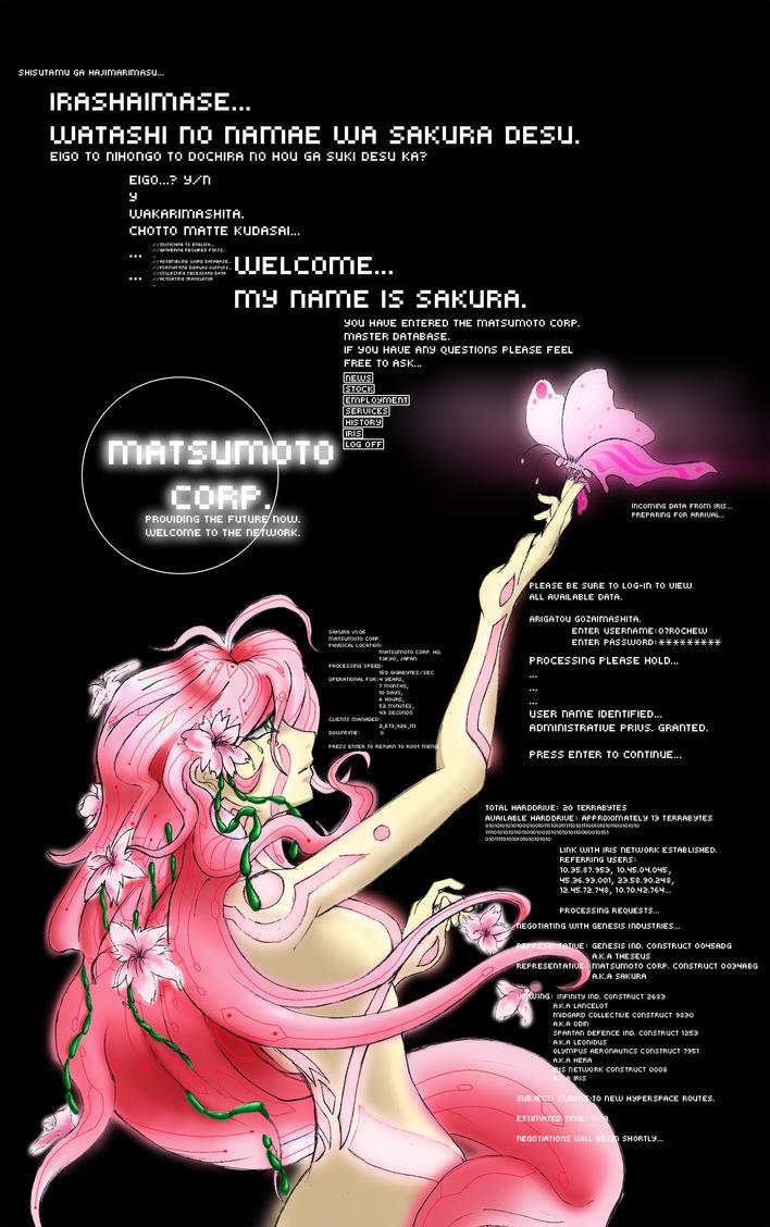 Matsumoto Corp AI by CrazyAsian1