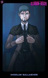 Nicolas Gallagher