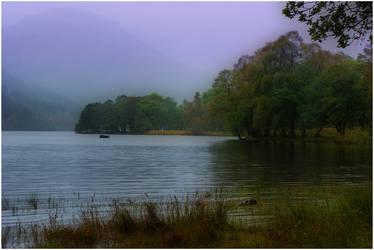 Loch Voil by Naifud