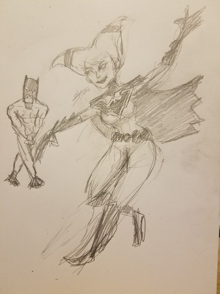 /co/ drawthread request 7: BatJinx by BenThaGamer