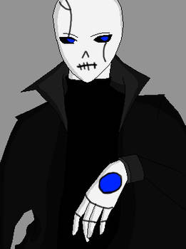 Goth gaster